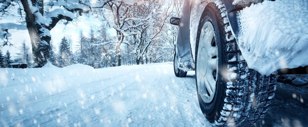 Do you need new snow tires?